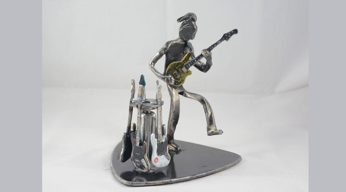 escultura personalida