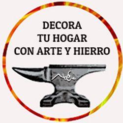 2.DECORA TU HOGAR CON ARTE Y HIERRO