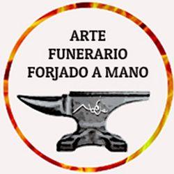 6.ARTE FUNERARIO FORJADO A MANO