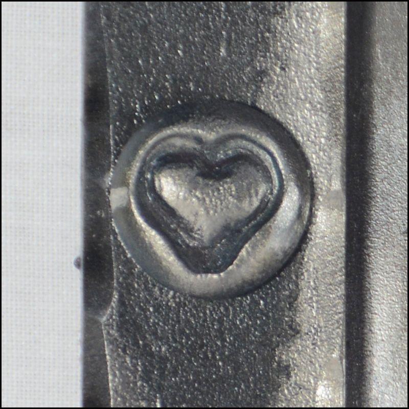 Regalo de bodas personalizado. arte en hierro (5)